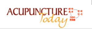 Janet N. Lurie — Acupuncture Today Logo