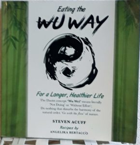 Eating the WU Way — Buy from Janet N. Lurie Acupuncture-WA