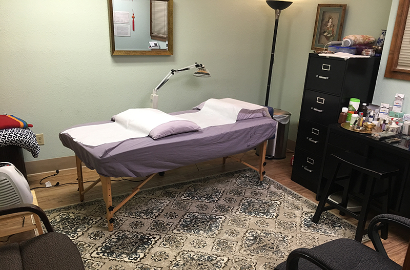 Janet N. Lurie Acupuncture Office